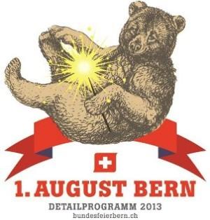 1. August Feier Bern