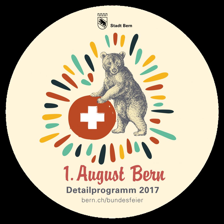 1. August Feier Bern 2017