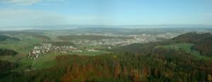 Aussicht-Turm-Ulmizberg