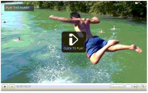 BBC_Aare_Swimming Nacktwandern Bern