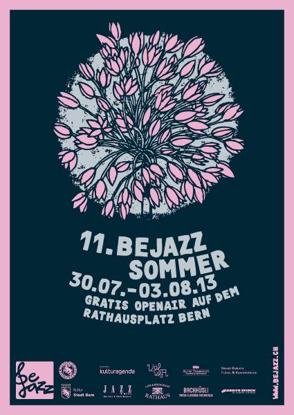 BeJazz-Sommer 2013