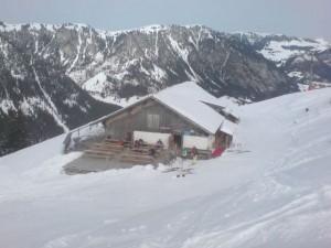 Bergrestaurant Stierenberg