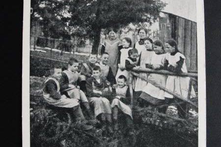 Blindenanstalt Köniz - Mittelklasse