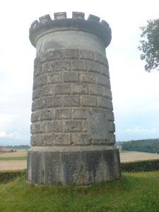 Denkmal Schlacht bei Laupen 1339, Bramberg