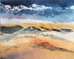 Bruno Wurster, Lanzerote II, 1998