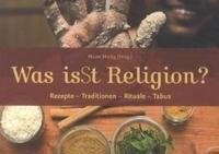 Buch Was isst Religion