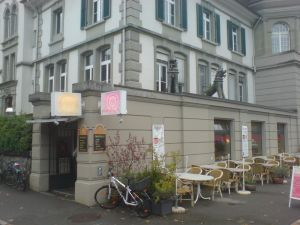 Siddharta Cafeteria,  Museumstrasse 10, Bern