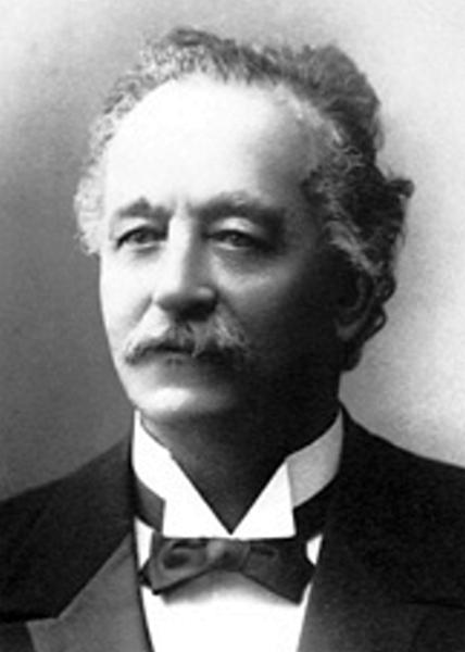 Elie Ducommun