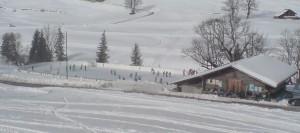 Eisbahn Grimmialp