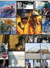 Vergabe Fussball Wm 2022 An Katar Der Falsche Skandal