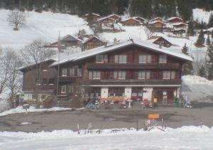Restaurant Hotel Spillgerten Grimmialp