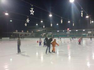 Eisbahn KaWeDe Bern