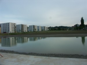 Liebefeld Park 2009