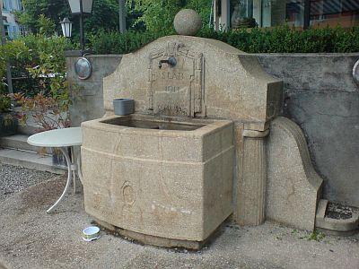 Marzilibrunnen