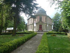 Museum Schwab - Neues Museum Biel