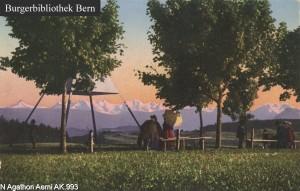 Köniz; Gurten (vor 15.05.1921)