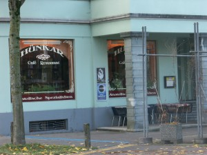 Restaurant Hünkar