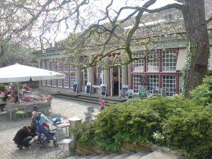 Parkcafé Orangerie Elfenau