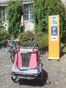 Public Viewing Bern