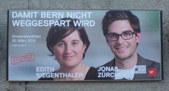 Plakat-Juso-Grossratswahlen-Bern-2014