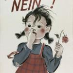 Frauenstimmrecht Schweiz Nein