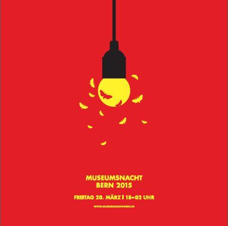Museumsnacht Bern 2015