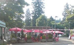 Public Viewing Bern Neuhausplatz