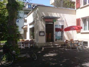 Restaurant Asia HuaKy Bern