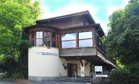 Restaurant Tierpark Dählhölzli
