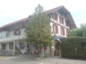 Restaurant zum Denkmal Bramberg