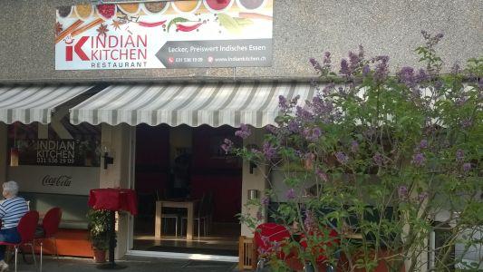 Restaurant Indiankitchen am Schulhausgässli in Köniz