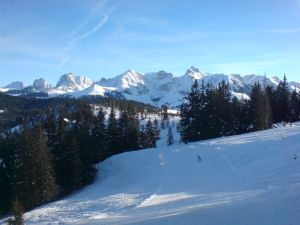 Rote-Piste-Skilift-Selital