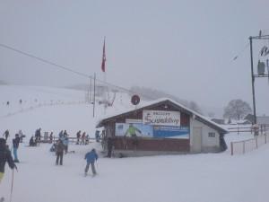Skilift Schindelberg Linden