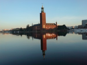 Tipps Wochenende Stockholm