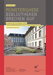 Universitaetsbibliothek-Bern-Muenstergasse