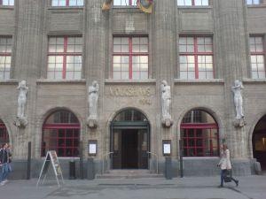 Volkshaus Bern