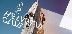 Helvetia Club. Die Schweiz, die Berge und der Schweizer Alpen-Club