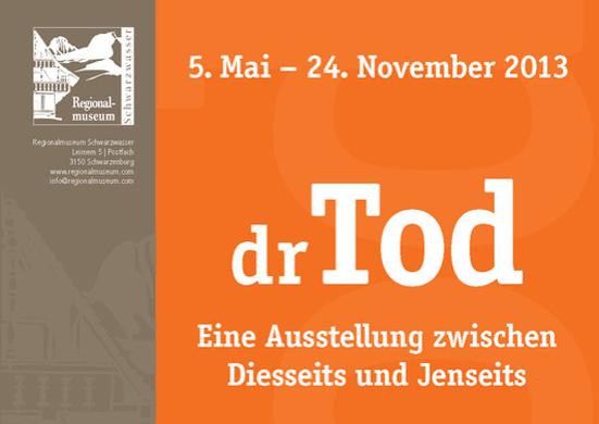 Ausstellung Regionalmuseum Schwarzenburg 2013