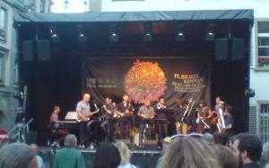 Ballbreaker Ensemble