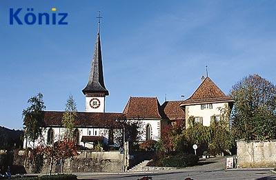 Gemeinde Köniz