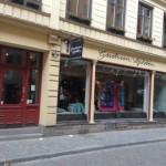 Boutique Gudrun Sjödén Stockholm