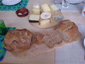 Könizer Brot und Gurten Brot
