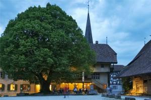 Schulmuseum Bern im Haberhuus Schloss Köniz