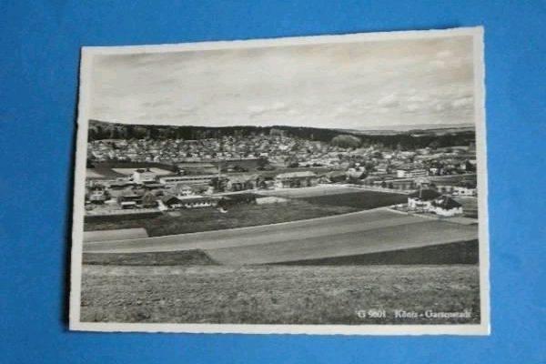 Köniz Gartenstadt