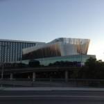 Konferenzzentrum Stockholm New Waterfront