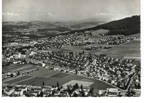 Liebefeld vor 1968