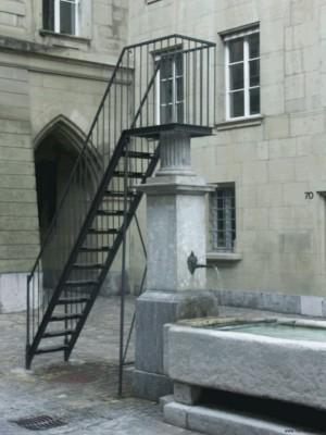 Lischetti-Brunnen
