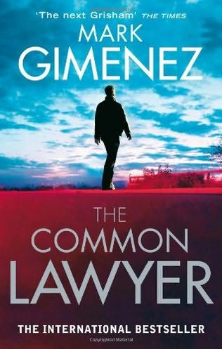 the common lawer - buch fahrrad krimi