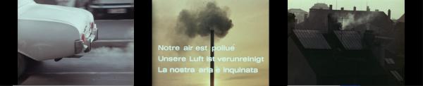 Die Schweiz im Spiegel / La Suisse s'interroge (1964)  von Henry Brandt