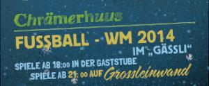 Public Viewing Langenthal